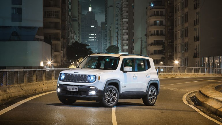 No8: Jeep Renegade