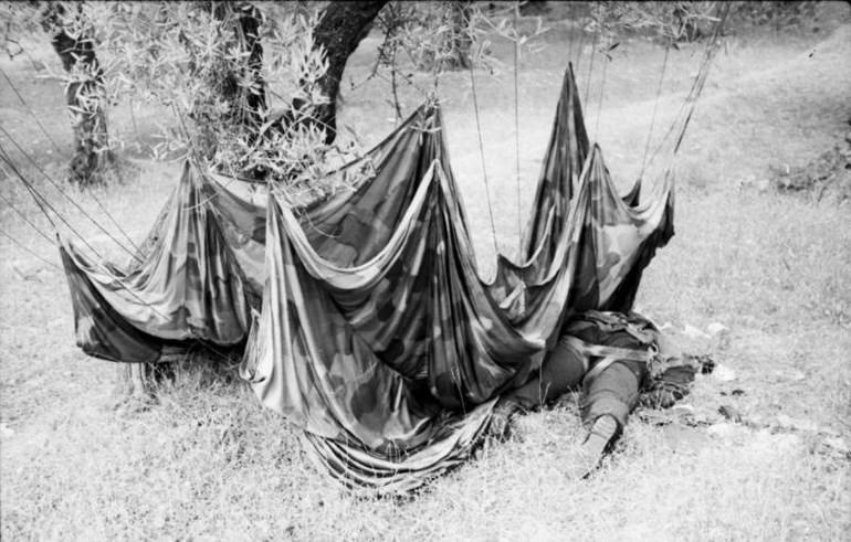 Σαν σήμερα έγινε η Σφαγή στο Κοντομαρί Χανίων | orthodoxia.online | Κοντομαρί | 1941 | Εθνικά θέματα | orthodoxia.online