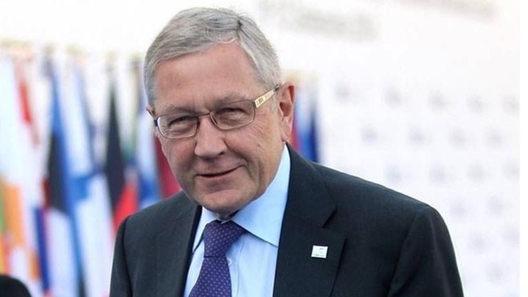 Ρέγκλινγκ: «Θεωρώ άκρως εντυπωσιακό που η Ελλάδα είχε πλεόνασμα το προηγούμενο έτος»