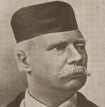 Ο John Swinton