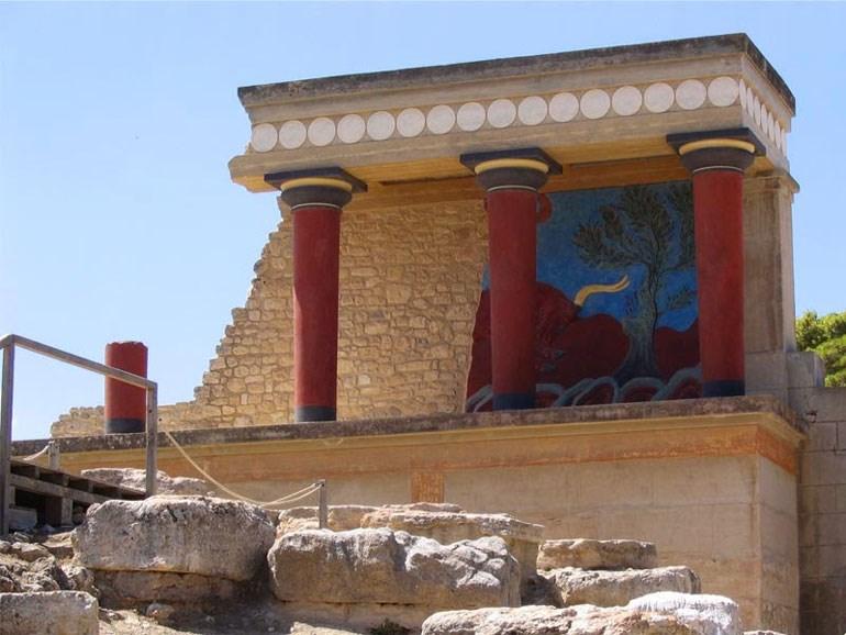 image «Συγγενικό» και επισήμως το ελληνικό DNA με αυτό των Μινωιτών και των Μυκηναίων! [εικόνες]