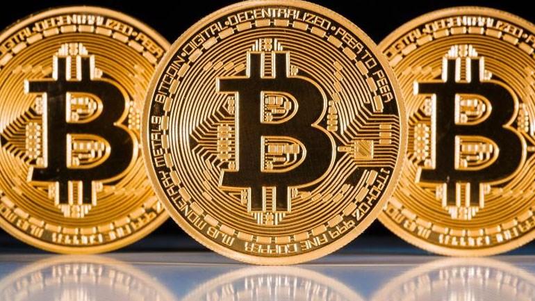 Bitcoin: Το πιο διάσημο κρυπτονόμισμα