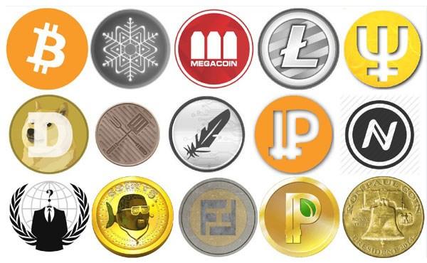 Η λέξη κρυπτονόμισμα (cryptocurrency) χρησιμοποιήθηκε πρώτη φορά το 1998 από τον Wei Dai
