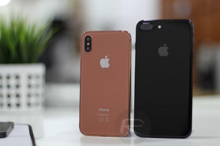 Δίπλα στο iPhone 7 Plus