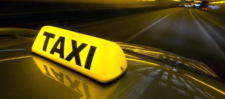 Το επέγγελμα του ταξί πρέπει να αντιμετωπίζεται σοβαρά και όχι στο πόδι...