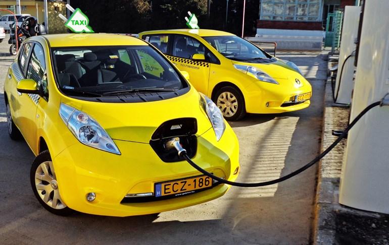 Αντί να δοθούν κίνητρα για αγορά οχημάτων φιλικά στο περιβάλλον, στην Ελλάδα συμβαίνει το ακριβώς αντίθετο!!!