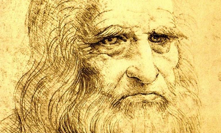 O Leonardo Da Vinci