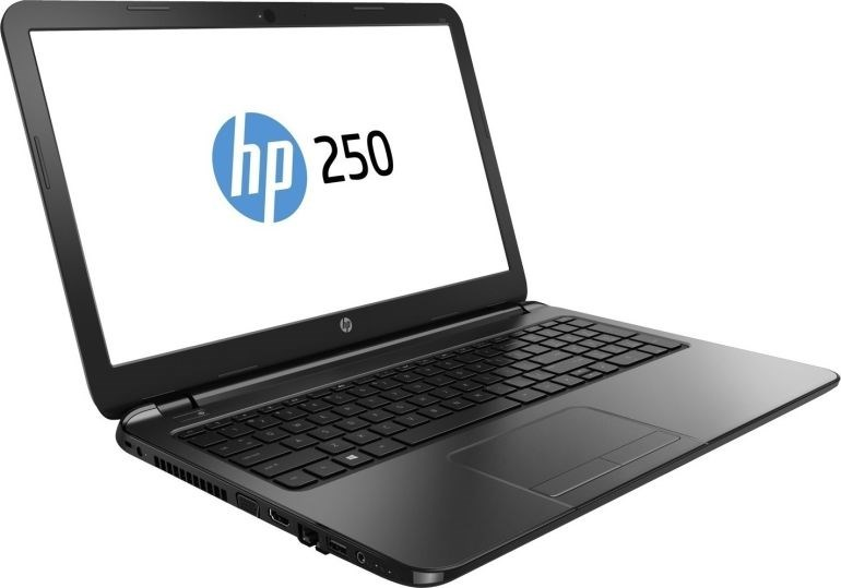 HP laptop 250