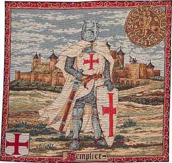 Ένας Templar ή αλλιώς ένας από τους Ναΐτες Ιππότες