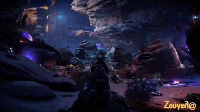 Halo 5: Guardians (Xbox One X)