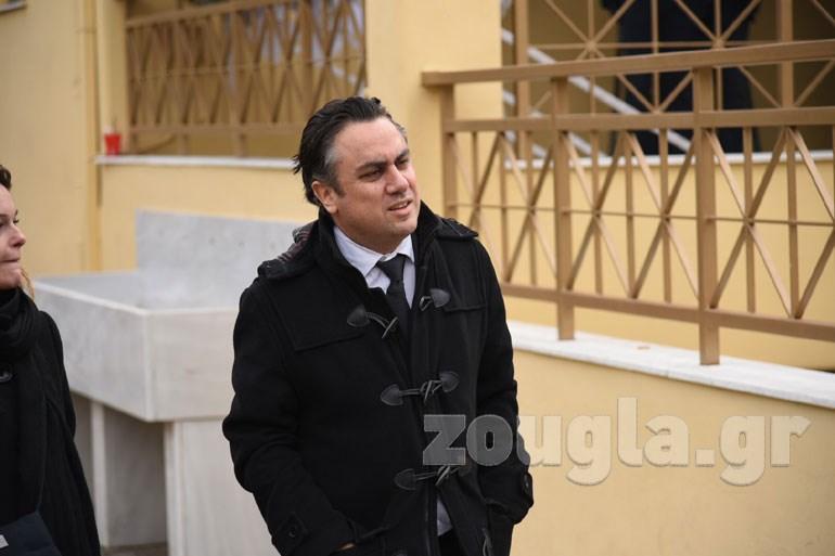 Νίκος Φιλιππίδης, Γενικός Διευθυντής Ειδήσεων και Ενημέρωσης του ΣΚΑΪ