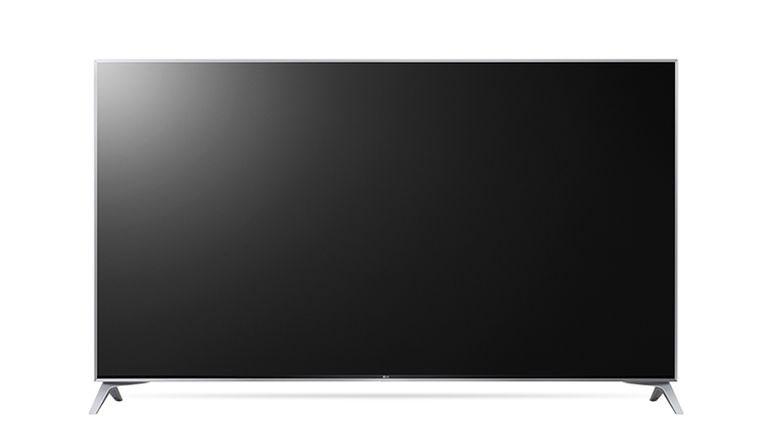 LG LED TV 49SJ800 49' 4Κ Ultra HD Smart στα 849€ με 50€ κέρδος + Επιστροφή 20%