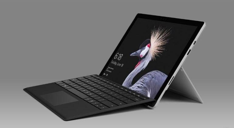 Με την αγορά του Microsoft Surface Pro, έχετε όφελος 340€!