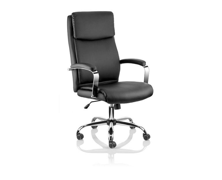 @Work Καρέκλα Διευθυντική Comfy στα 79€!