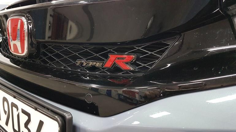 Type R σημαίνει... γκάζια!