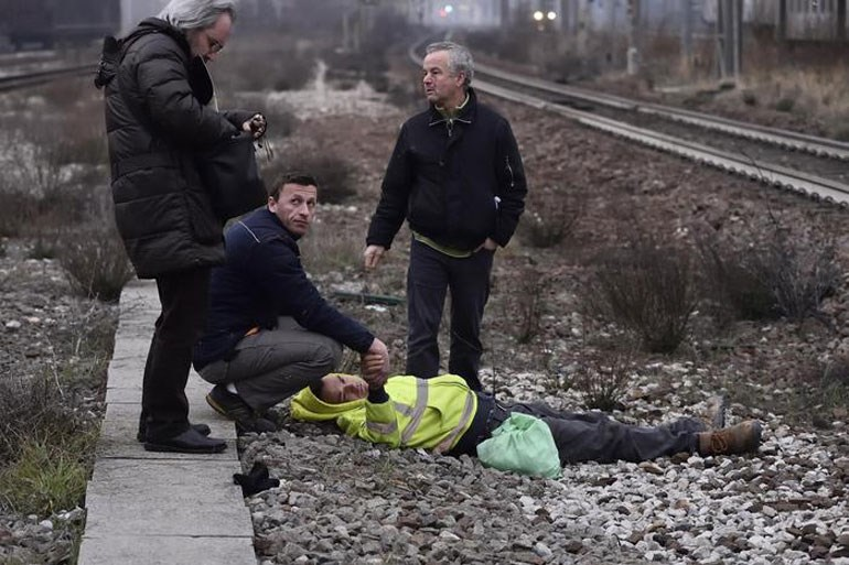 Τουλάχιστον 100 τραυματίες από τον εκτροχιασμό τρένου κοντά στο Μιλάνο