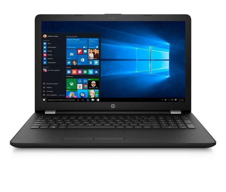 HP 15-bs107nv