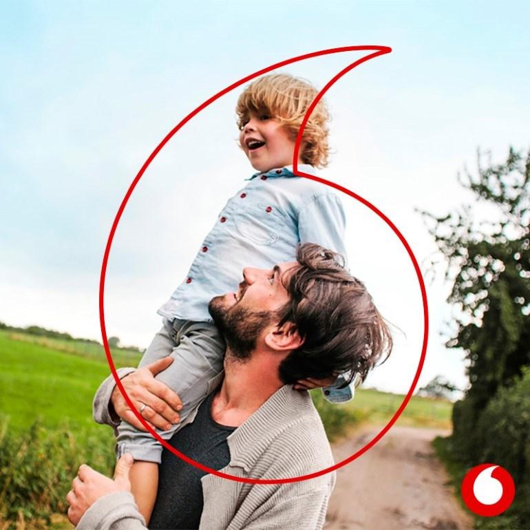 Αξίζει να σημειωθεί ότι ο Όμιλος Vodafone αποτελεί μία από τις πρώτες  εταιρείες παγκοσμίως που καθιέρωσε μία παγκόσμια πολιτική μητρότητας με την  παροχή 16 ... d8c170fb3a5