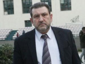 Ο δικηγόρος του ΠΑΟΚ, Αχιλλέας Μαυρομάτης