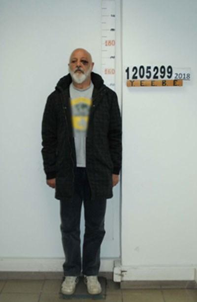 Θεσσαλονίκη: Στη δημοσιότητα τα στοιχεία 63χρονου παιδεραστή Image
