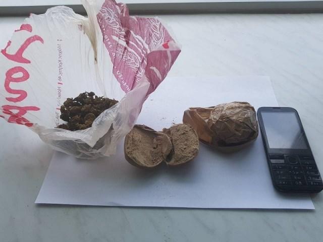 Ηράκλειο: Πέταξε την ηρωίνη στον κάδο απορριμμάτων... αλλά ήταν αργά Image