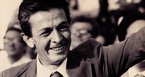 Ο Enrico Berlinguer