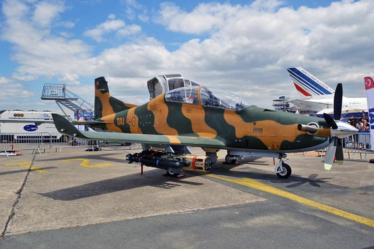 Αεροσκάφος τύπου Hurkus