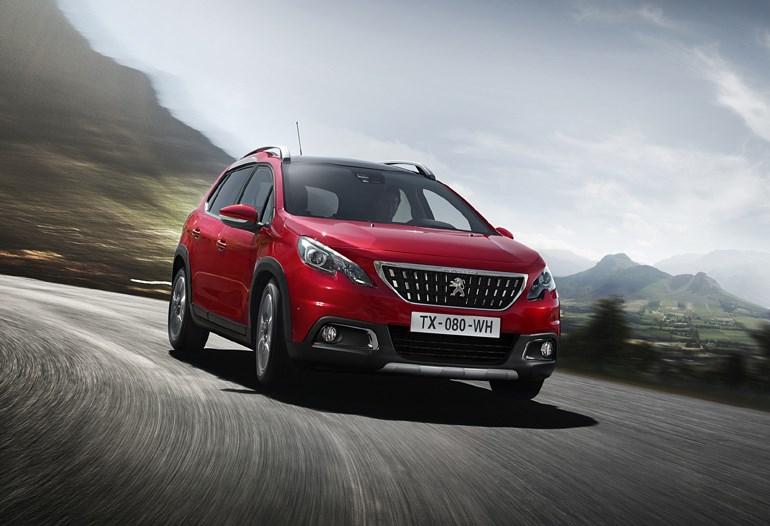 Στο πρόγραμμα της απόσυρσης συμμετέχουν και όλα τα SUV της Peugeot...
