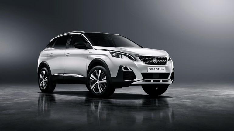 Το Peugeot 3008 συμμετέχει και αυτό στην προωθητική ενέργεια της Peugeot για την απόσυρση