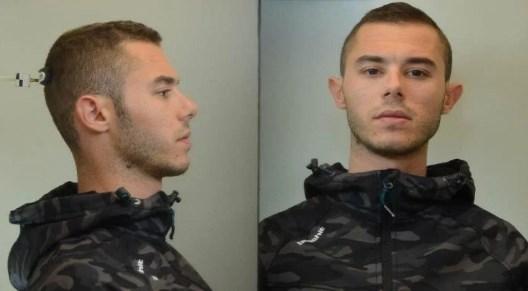 O Γκερτιάν Βρουσάι συνελήφθη στο Κορωπί