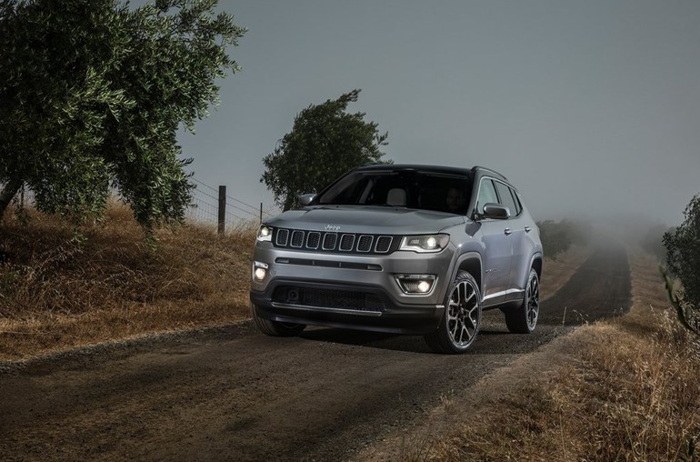 To Jeep Compass
