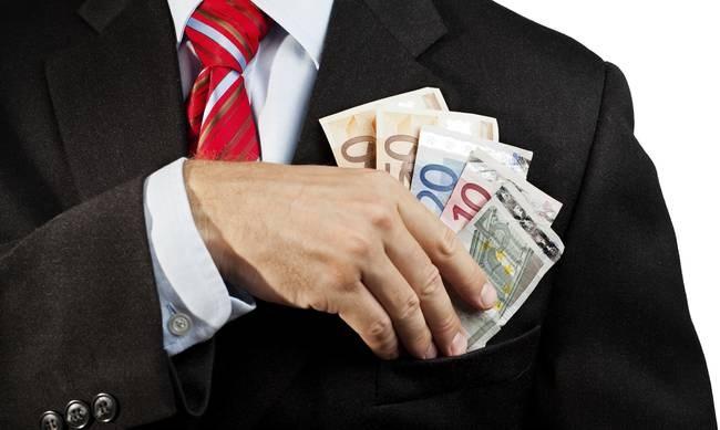 """Στο """"σκαμνί"""" πολιτικοί και τραπεζικοί για τα """"θαλασσοδάνεια"""" ΝΔ-ΠΑΣΟΚ"""