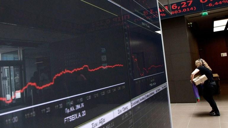 Το μεγαλύτερο «βαρίδι» στα χαρτοφυλάκια των ελληνικών τραπεζών φαίνεται να είναι τα «κόκκινα» δάνεια
