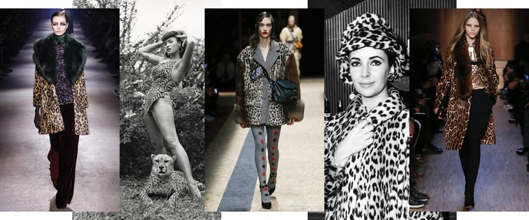 7b46fd6facc Η Χίλαρι Αλεξάντερ, πρώην διευθύντρια μόδας της εφημερίδας «The Telegraph»  εξετάζει τη θέση του ευπροσάρμοστου μοτίβου στην ιστορία, από την περίοδο  της ...