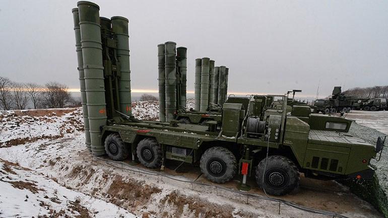 Αμερικανικό αμυντικό στρατιωτικό υλικό «γιοκ» για την Άγκυρα εάν ολοκληρώσει την προμήθεια των ρωσικών S 400