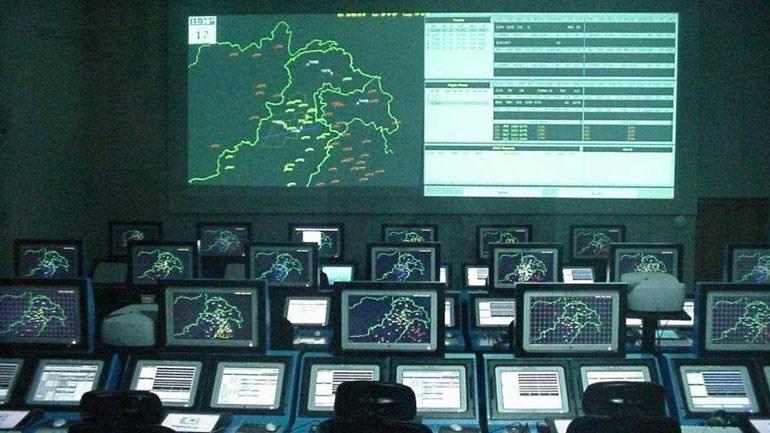 Πολιτικό σεισμό απειλεί να προκαλέσει το σύστημα ασφαλείας C4i των Ολυμπιακών Αγώνων του 2004