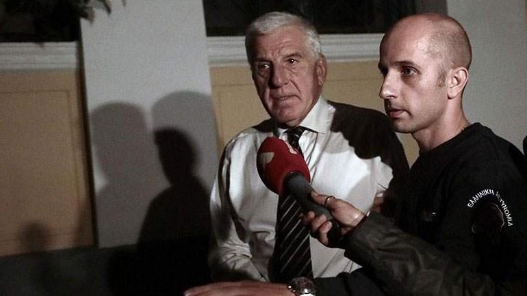 Η επίμαχη υπόθεση συνέβαλε στην προφυλάκιση του Γιάννου Παπαντωνίου και της συζύγου του