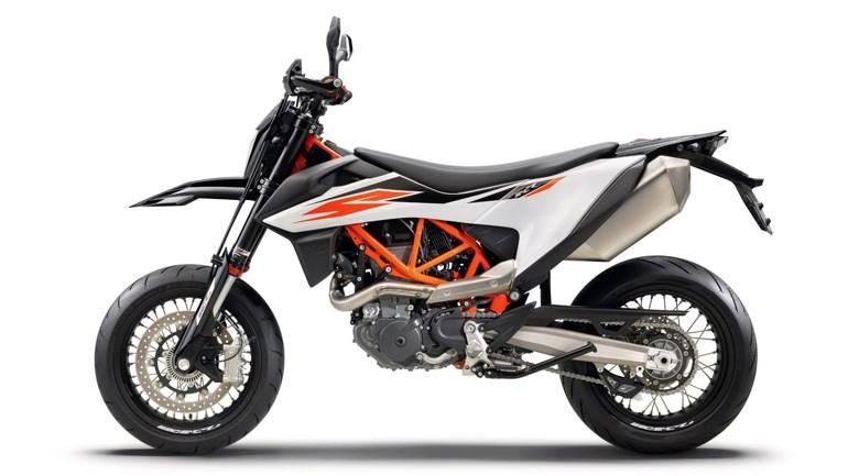 KTM 690 SMC R   Enduro R 2019  Ένας ο κύλινδρος 654f5d57aeb
