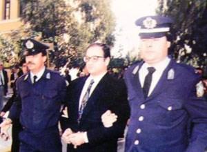 Ο Τζουμάχ Χαλίντ υπέδειξε τους ενόχους, αλλά αποδείξεις δεν βρέθηκαν ποτέ