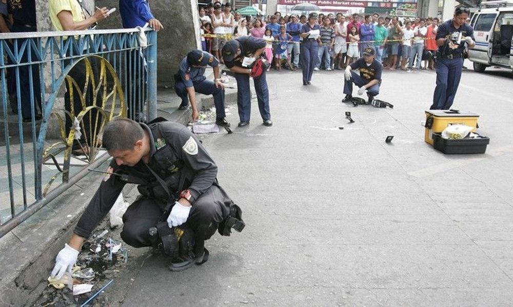 Mακελειό στις Φιλιππίνες image