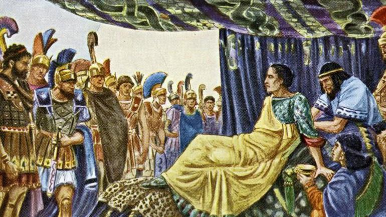 Σαν σήμερα γεννήθηκε ο Μέγας Αλέξανδρος | orthodoxia.online | σαν σημερα | Μέγας Αλέξανδρος | ΕΡΕΥΝΑ | orthodoxia.online
