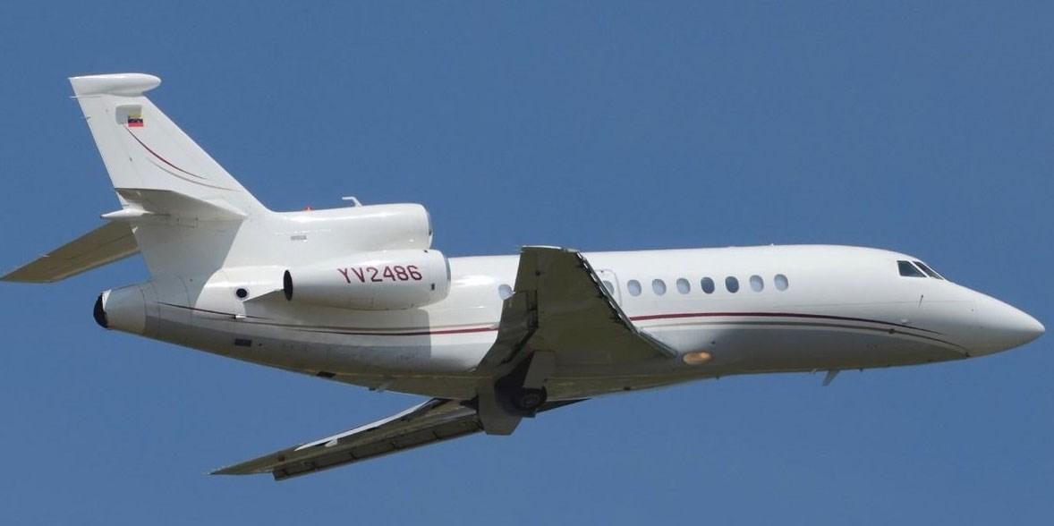 Το Falcon YV2486