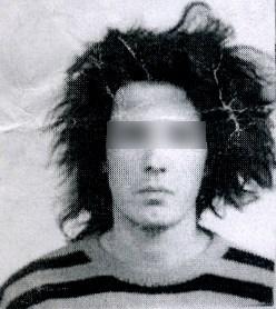 Δημήτρης Ματαντάς , ένας εκ των φερόμενων δραστών της εγκληματικής ενέργειας κατά του διαιτητή Θανάση Τζήλου, ο οποίος καταζητείται