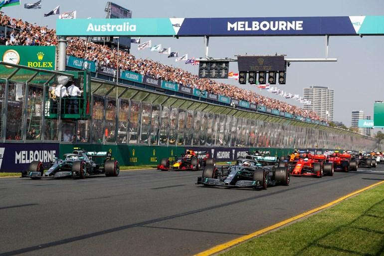 H Formula 1 ξεκίνησε από την Μελβούρνη και όπως φαίνεται θα κρύβει εκπλήξεις...