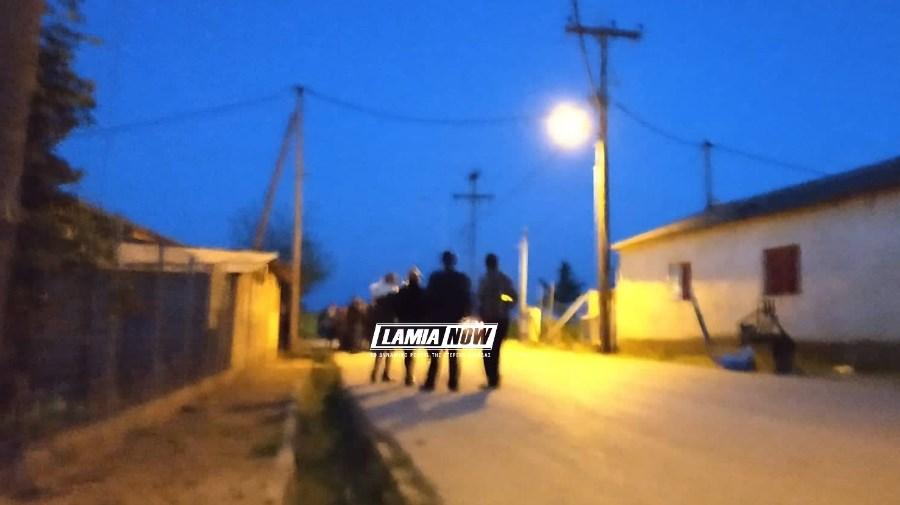 Επεισόδια και πυροβολισμοί μεταξύ Ρομά στην Ανθήλη Φθιώτιδας