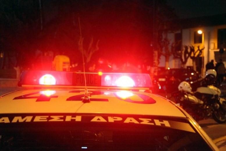 Επίθεση σε εισαγγελέα και λιμενικούς στα Εξάρχεια