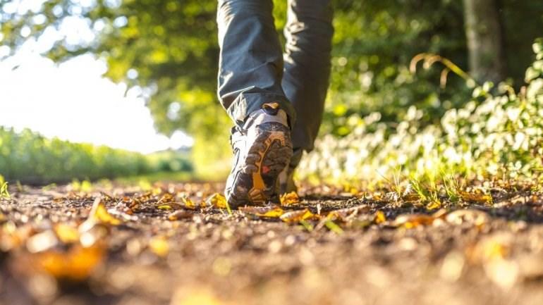 Γιατί κάποιοι γιατροί συνταγογραφούν μια βόλτα στο πάρκο ή την παραλία
