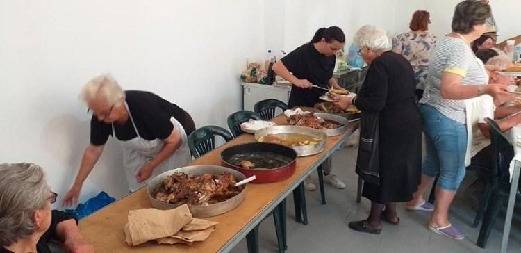 Η εθελοντική αναστήλωση ενός ολόκληρου χωριού στην Κρήτη!