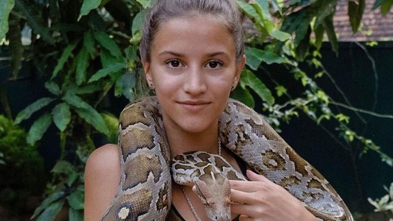 Μία 21χρονη Αμερικανίδα είναι το νεότερο άτομο που ταξίδεψε σε όλες τις χώρες του κόσμου