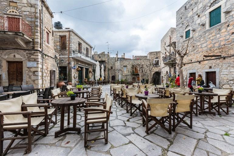 Χίος: Εκπληκτικό ταξίδι με άρωμα μαστίχας   Fonografos